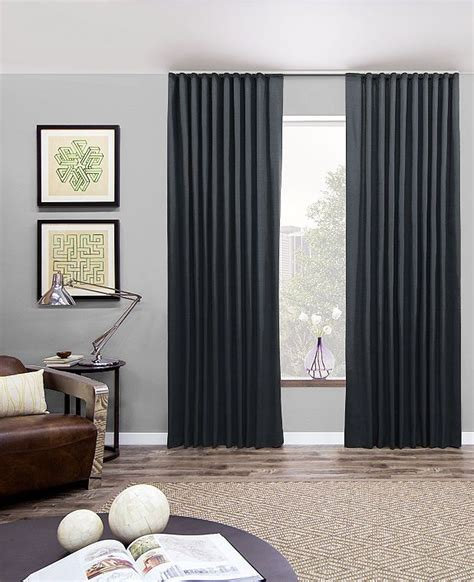 1000 ideas about modern curtains on