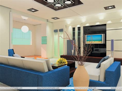 Design Interior And Exterior by Interior Exterior Plan A Living Room Of Space
