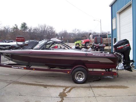 Ranger Boats Nd by Ranger Fish And Ski Boats For Sale