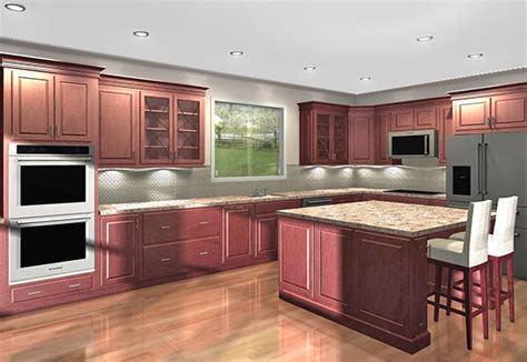 how much do kitchen cabinets cost home depot how much will your new kitchen cost the home depot