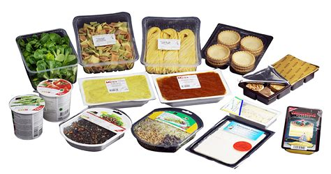 pack cuisine tray lidding