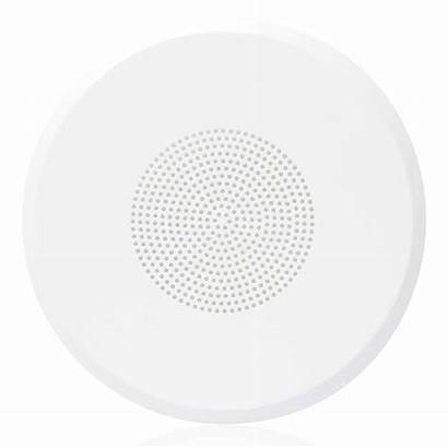 Round Speakers Grill Strategy Speaker Atlasied Inch
