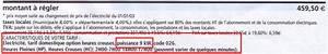 Calcul Puissance Compteur Edf : calcul puissance electrique quelle puissance de compteur ~ Medecine-chirurgie-esthetiques.com Avis de Voitures