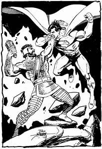 Hercules vs Superman....... - Battles - Comic Vine