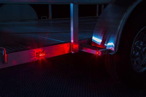 Ranger Boat Trailer Marker Lights by Installing Led Boat Trailer Lights Decoratingspecial