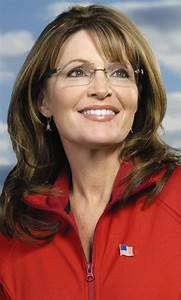 The bear is no longer Russia. The bear is Palin.