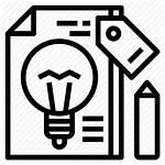 Icon Branding Business Idea Commercial Campaign Create