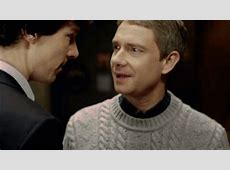 holmes for the holidays; a sherlockjohn fic i_sing_anyway