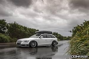 HRE FlowForm FF15 Wheels for B8B85 Audi Allroad HRE