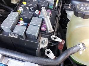 All Engines How To  Remove Fuse Box