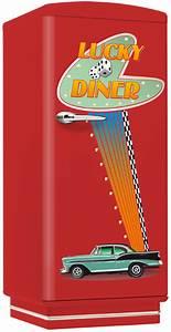 Kühlschrank Mit Gefrierfach Retro : amerikanischer k hlschrank retro nostalgie k hlschr nke ~ Orissabook.com Haus und Dekorationen