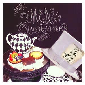 themed kitchen ideas mad hatter s tea mulberry muse