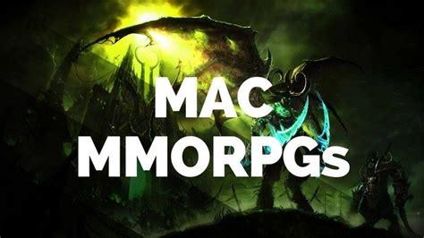 mmorpgs  mac mac gamer hq