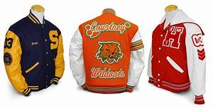 custom letterman jackets design yours today With custom letterman letters