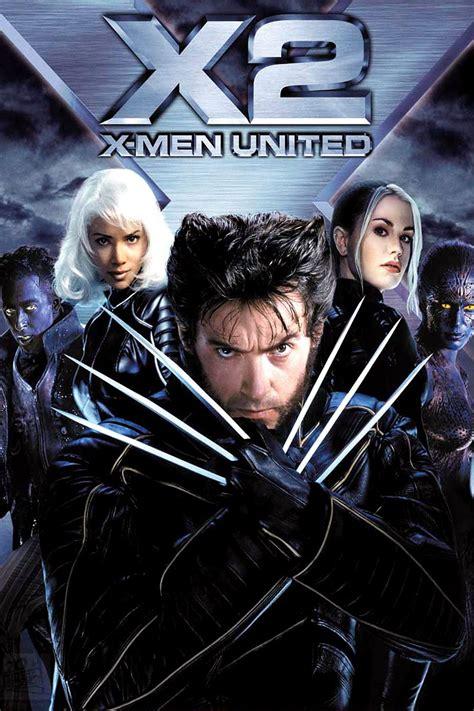 x2 united movies xmen movie wolverine 2000 marvel xmenmovies wiki 2003 wikia fandom magneto dvd rouge heroes comic does