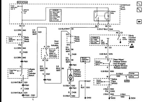 Gmc Jimmy Wiring Diagram Auto