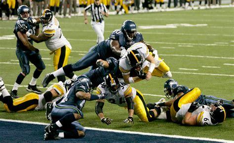 Super Bowl Xl Beyond The Gameplan
