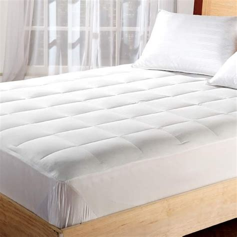 Bed Topper by White Goose Mattress Topper Feather Beds Mattress