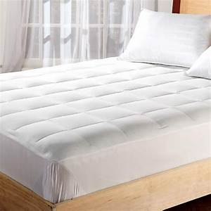 everything you need to know about feather bed topper With best place to buy mattress topper