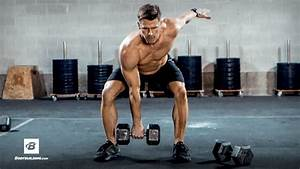 Watch  Ultimate Full-body Dumbbell Workout