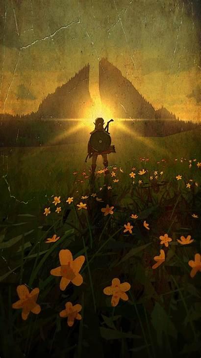 Legend Zelda Phone Cool 1080p Wallpapers