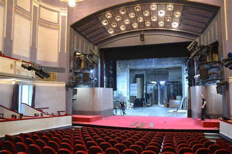 Liepājas teātris rīko Atvērtā teātra dienu | liepajniekiem.lv