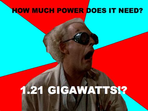 Doc Brown Meme - irp episode 045 vices incoherent ramblings podcast