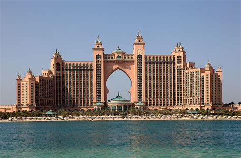 Atlantis palm hotel - Power Max Electricals