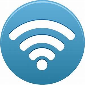 Wifi circle Icon | Pretty Office 12 Iconset | Custom Icon ...