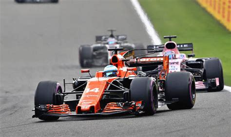 F1 News by F1 News Mclaren Promise Race Wins With Renault In 2018