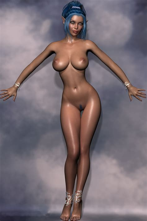 3d nude girls pics