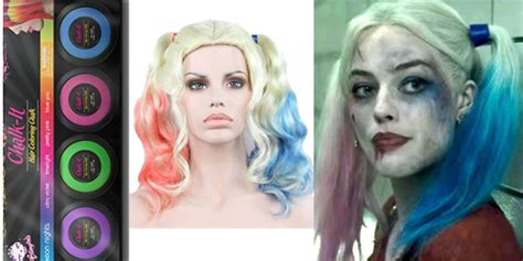 Harley Quinn Costume Guide (suicide Squad Movie