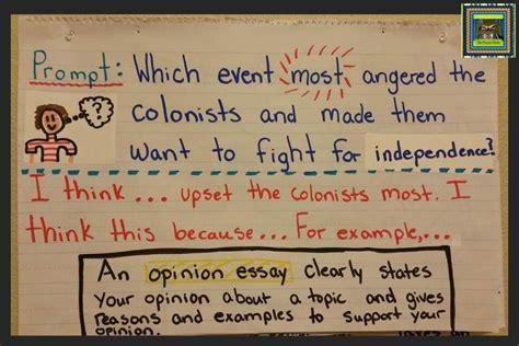opinion writing      american