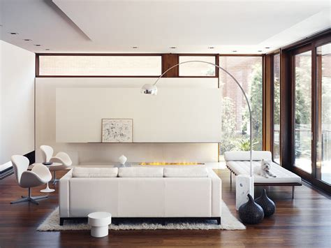 modern home interior contemporary home with a really modern interior digsdigs
