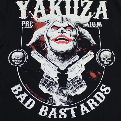 yakuza die shadowhelix das deutsche shadowrun wiki