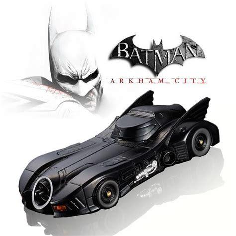 bandai crazy case batman batmobile tumbler led bat signal