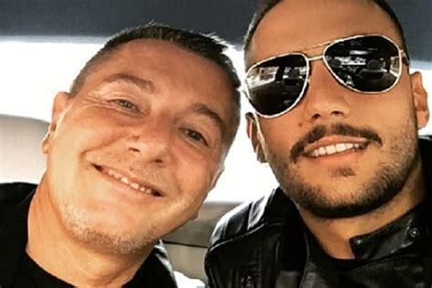 Stefano Gabbano - primo natale insieme per stefano gabbana e il fidanzato