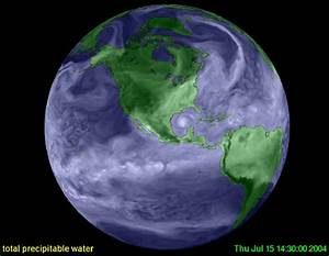Climate model predicts dramatic changes for US over next ...