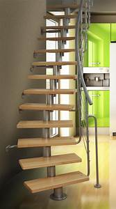 Modulové schodiště cena