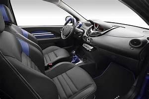 Renault Twingo Gordini Rs Interior Photos