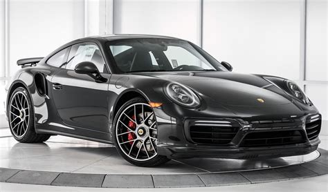 911 Turbo For Sale by 2017 Porsche 911 Turbo For Sale