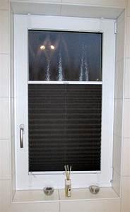 Bad Fenster Sichtschutz : sensuna plissee krepp b1 ~ Markanthonyermac.com Haus und Dekorationen