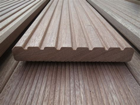 bangkirai hardwood decking decking boards challenge