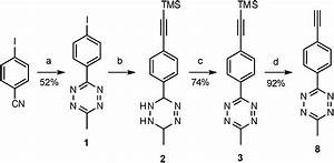 Rigid Tetrazine Fluorophore Conjugates With Fluorogenic
