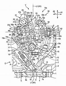 6371 Internal Combustion Engine Schematics
