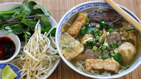 vegetarian pho vietnamese noodle soup recipe dishmaps