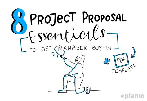 project proposal essentials   manager buy