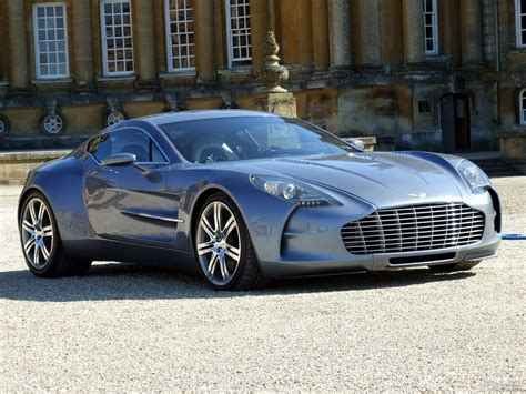 Free Aston Martin by Aston Martin One 77 Wallpapers Images Photos Pictures