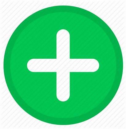 Round Icon Create Plus Icons Editor Open