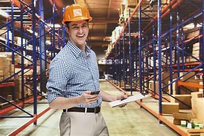 Warehouse Manager Maintenance Effective Warehousing Strategies Shelving
